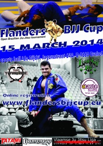 Bjj flanders cup final 2014 kopie